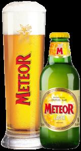 meteor beer