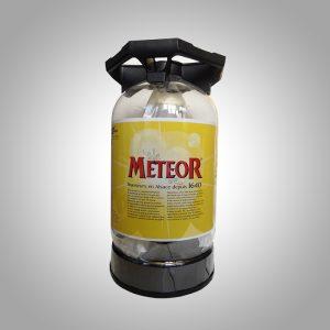 Meteor-keg