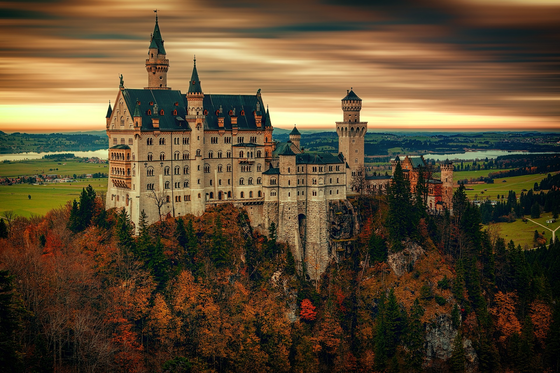 7 Places Every History Lover Must Visit When in Bavaria