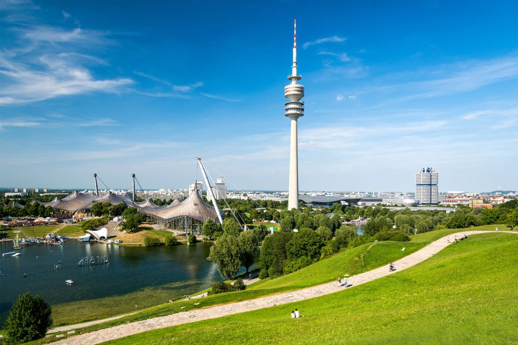 A Range of Things to Do in Bavaria: Part 2